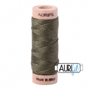 Aurifloss - 6-strand cotton floss - 2905 (Army Green)